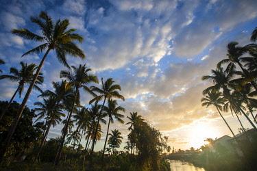 RE01105 Reunion island (French overseas department), Saint-Gilles les bains