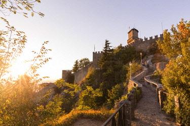 ITA12495AW Republic of San Marino, Repubblica di San Marino San Marino