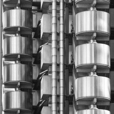 UK11509 Lloyds of London, London, England, UK