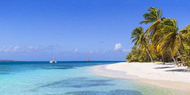 SVG01134 St Vincent and The Grenadines, Petit St Vincent
