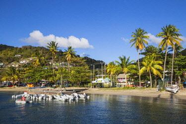 SVG01307 St Vincent and The Grenadines, Bequia, Port Elizabeth,