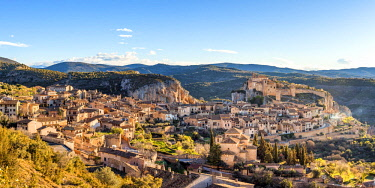 CLKAC86551 Alquezar, province of Huesca, Aragon, Spain
