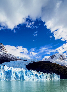 ARG2749AW Spegazzini Glacier, Los Glaciares National Park, Santa Cruz Province, Patagonia, Argentina