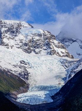 ARG2753AW Seco Glacier, Los Glaciares National Park, Santa Cruz Province, Patagonia, Argentina