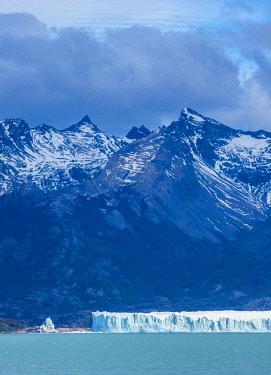 ARG2763AW Perito Moreno Glacier, Los Glaciares National Park, Santa Cruz Province, Patagonia, Argentina