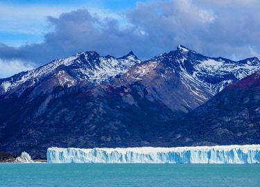 ARG2764AW Perito Moreno Glacier, Los Glaciares National Park, Santa Cruz Province, Patagonia, Argentina