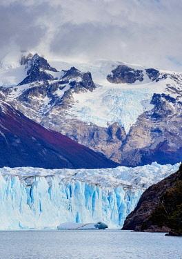 ARG2767AW Perito Moreno Glacier, Los Glaciares National Park, Santa Cruz Province, Patagonia, Argentina