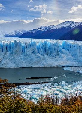 ARG2775AW Perito Moreno Glacier, Los Glaciares National Park, Santa Cruz Province, Patagonia, Argentina
