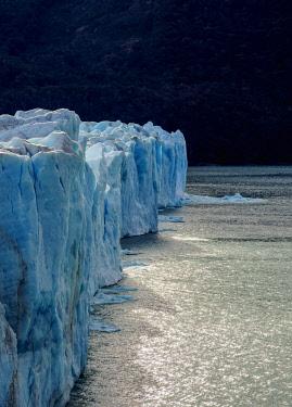 ARG2776AW Perito Moreno Glacier, Los Glaciares National Park, Santa Cruz Province, Patagonia, Argentina