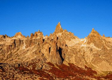 ARG3050AWRF Cerro Catedral, Nahuel Huapi National Park, Rio Negro Province, Argentina