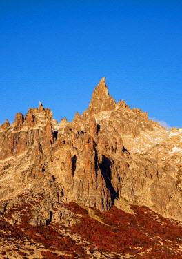 ARG3051AWRF Cerro Catedral, Nahuel Huapi National Park, Rio Negro Province, Argentina