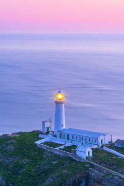 UK06189 UK, Wales, Anglesey, Holy Island, South Stack Lighthouse