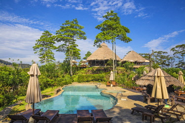 SL01261 Sri Lanka, Ella, 98 Acres Resort and Spa.