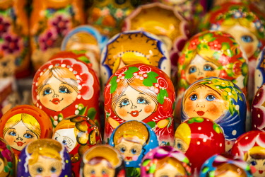 BY01079 Matryoshka dolls, Minsk, Belarus