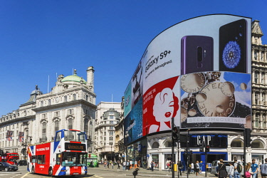 TPX65887 England, London, Piccadilly Circus