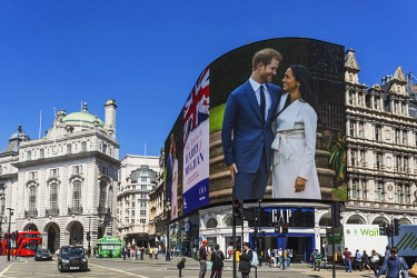 TPX65889 England, London, Piccadilly Circus