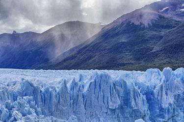 AR028RF Perito Moreno Glacier, Los Glaciares National Park, Patagonia, Lago Argentino, Santa Cruz Province, Argentina