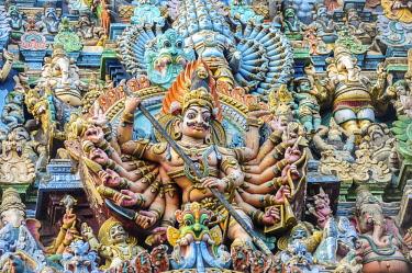 IBXSET04383007 Madurai, Tamil Nadu, South India, India, Asia