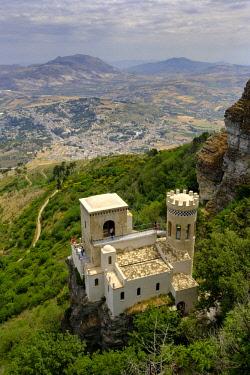 IBXDWB04642409 Toretta di Pepoli, Erice, Province of Trapani, Sicily, Italy, Europe