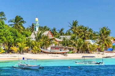 IDA0825AW Pulau Liukang Loe island, Bira, Sulawesi, Indonesia