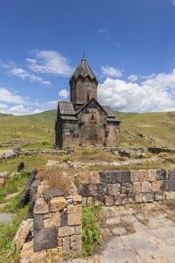 AM01311 Armenia, Yeghegnadzor, Tanahati Monastery, 13th century