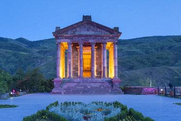 AM01336 Armenia, Garni, Garni Temple, 1st century
