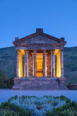 AM01337 Armenia, Garni, Garni Temple, 1st century