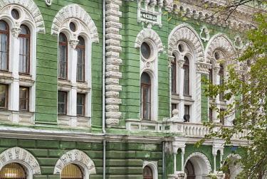AS43WSU0110 Government building, Odessa, Ukraine.