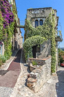 EU09LEN0991 St. Paul de Vence, Provence, France
