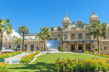 EU19JEN0018 Monte Carlo Casino, Monte Carlo, Monaco