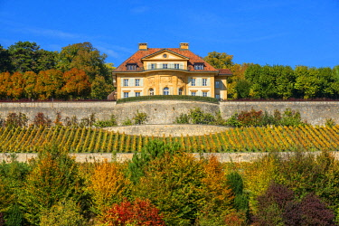 SWI8162AW Wine-growing estate Le domaine de Vaudijon, Colombier, Neuchatel, Switzerland