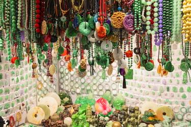 CH11733AW Jewellery in Jade Market, Yau Ma Tei, Kowloon, Hong Kong