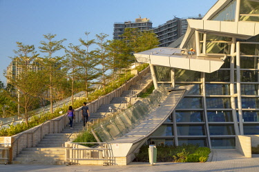 CH11742AW West Kowloon High Speed Rail Station, Kowloon, Hong Kong
