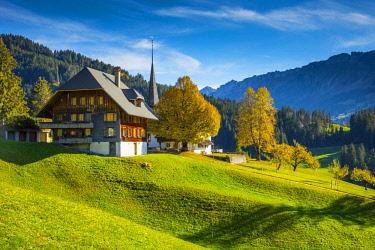CH02509 Emmental Valley, Berner Oberland, Switzerland