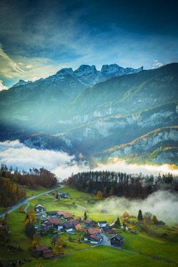 CH02521 Brunig Pass, Berner Oberland, Switzerland