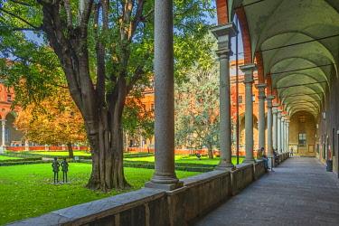 ITA13326AW Catholic university of Milan, Lombardy, Italy
