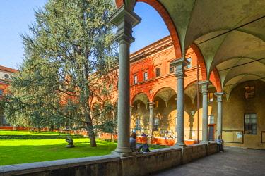 ITA13327AW Catholic university of Milan, Lombardy, Italy