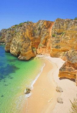 POR10046AWRF Dona Ana Beach, Lagos, Algarve, Portugal