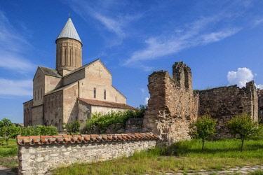 GG043RF Georgia, Kakheti Area, Alaverdi, Alaverdi Cathedral, 11th century