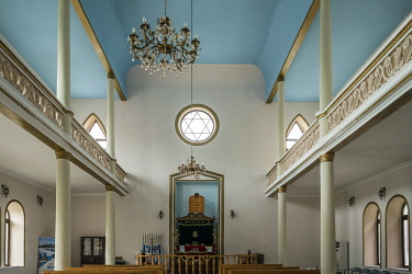 GG01318 Georgia, Batumi, Batumi Synagogue, built 1904