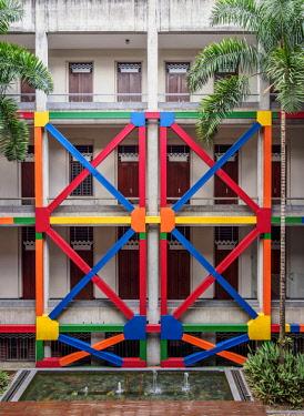 COL0624AW Museum of Antioquia, Medellin, Antioquia Department, Colombia