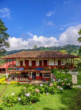 COL0747AW El Ocaso Farm, Salento, Quindio Department, Colombia