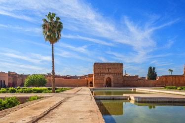 MOR2541AWRF Palais El Badi, Marrakech, Morocco