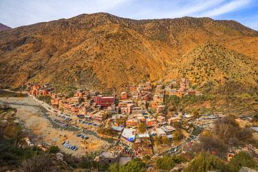 MOR2529AW Setti Fatima, Ourika valley, Province Al Haouz, High Atlas, Morocco
