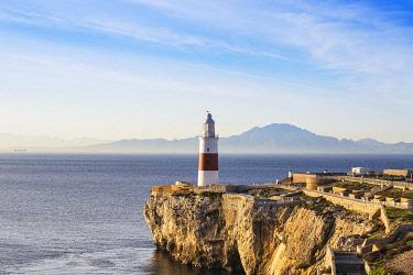 GB01138 Gibraltar, Europa Point Lighthouse
