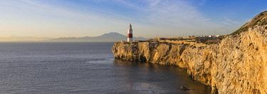 GB01158 Gibraltar, Europa Point Lighthouse