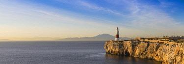 GB01159 Gibraltar, Europa Point Lighthouse