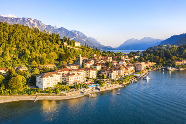 CLKAC99722 Bellagio, Como Province, Lombardy, Italy, Europe