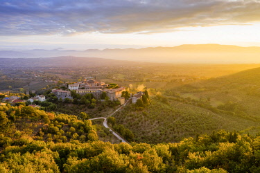 CLKAC100050 Giano dell'Umbria, Perugia district, Umbria, Italy, Europe