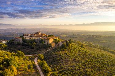 CLKAC100054 Giano dell'Umbria, Perugia district, Umbria, Italy, Europe